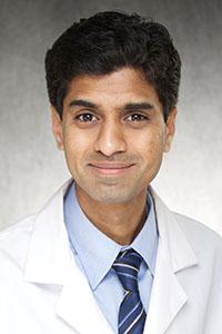 Arvind Murali | Department of Internal Medicine