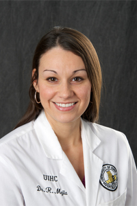 Rachel Mejia | Department of Obstetrics and Gynecology