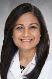 Saima Sharif | Department of Internal Medicine